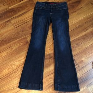 Banana republic Flare Limited edition Jeans